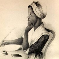 Phillis Wheatley: Freed by Imagination