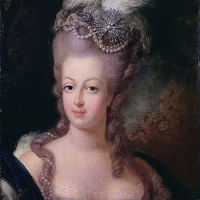 Marie-Antoinette's Hair Extravaganza