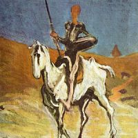 Was Don Quixote Kafka's Alter Ego?