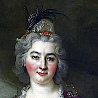 Princess Rákóczi by Nicolas de Largillière