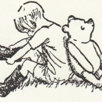 The Tale of the Real Winnie Bear