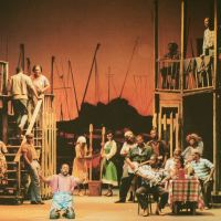 Racism in Opera: Gershwin's Porgy and Bess