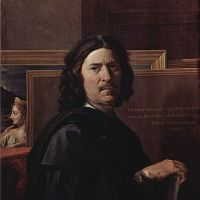 Nicolas Poussin: The Master of Intellect