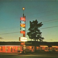 The Motel, Unsettling Icon of Popular Culture
