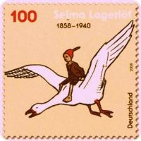 Selma Lagerlöf's Literary Lesbian Liaisons