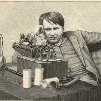 Thomas A. Edison: Invention as a Cognitive Process