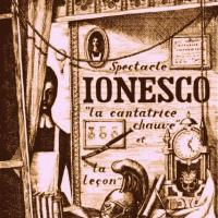 Deconstructing Language and Meaning with Eugène Ionesco