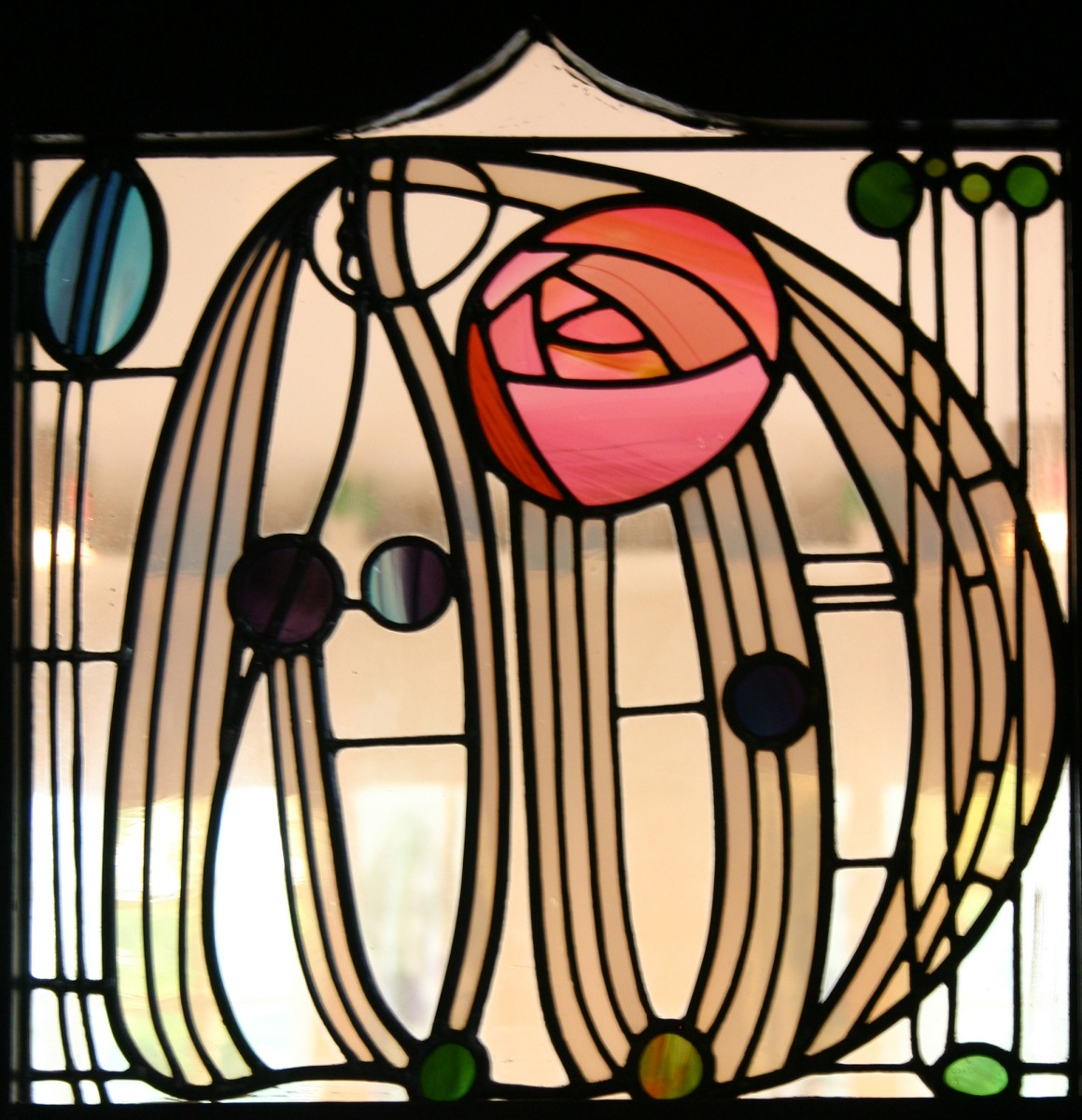 Beyond the Veneer: Charles Rennie Mackintosh