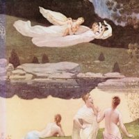 Paths to Modernism: Puvis de Chavannes' Murals