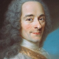 Voltaire: The Father of Sci-Fi?