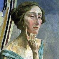 Troublesome Love of Edith Sitwell