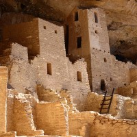 Cliff Palace and the Ancient Pueblo People