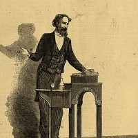 Dickens' Love and Hate for America