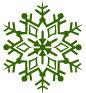 christmas_snowflakes_by_angiesweetgirl-d4k9g9k