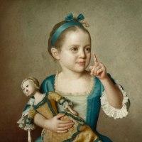 Jean-Étienne Liotard's Soulful Portraits