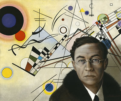 Geometry In Art Focus On Polygons & Wassily Kandinsky - Lessons ...