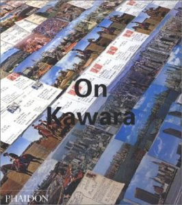 Painting the Date with On Kawara