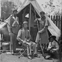 Mathew Brady: The American Civil War Photographer