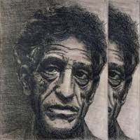 Alberto Giacometti: The Walking Man