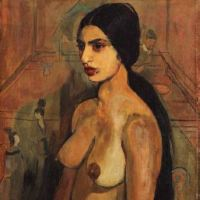Iconic Women in Art: Amrita Sher-Gil