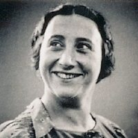 Motherly Love in the Holocaust: Edith Frank