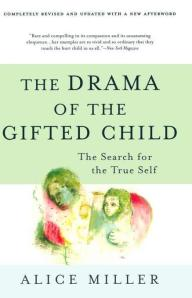 The-Drama-of-the-Gifted-Child-Miller-Alice-EB9780786743612