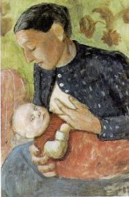 390px-Modersohn-Becker,_Stillende_Mutter
