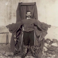 Franz Reichelt: The Parachuting Pioneer and His Infamous Stunt