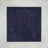 Malevich, Suprematism and the 'Black Square'