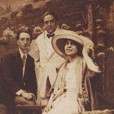 Beatrice_Wood_and_Marcel_Duchamp