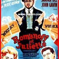 Shakespeare in Politics: Ustinov's Romanoff and Juliet