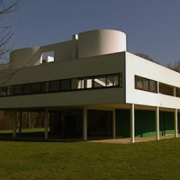 Brinkman and The International Style in Architecture