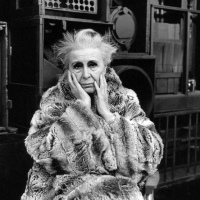 'Being an Artist is a state of mind': Louise Nevelson's Creative Drive