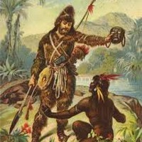 Allegory in Defoe's 'Robinson Crusoe'