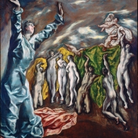 Was El Greco Astigmatic?