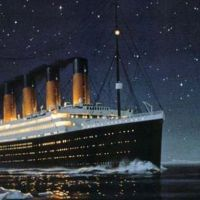 The Titanic in Myth and Popular Culture