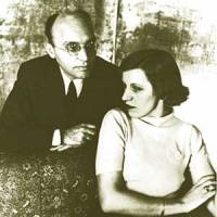 Kurt Weill and Lotte Lenya: Love in the Creative Partnership