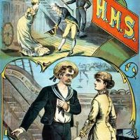 Social Subtext in Gilbert & Sullivan's 'H.M.S. Pinafore'