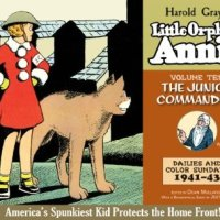 Political Criticism in Harold Gray's 'Little Orphan Annie'