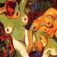 Depravation in the Art of Ernst Ludwig Kirchner