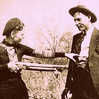 A Historical Framing of Bonnie and Clyde