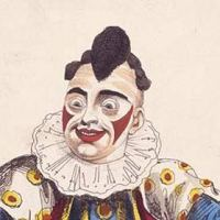 Joseph Grimaldi: London's Biggest Clown