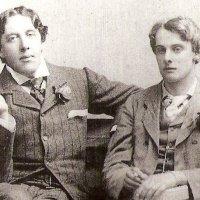 Oscar Wilde in Prison