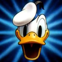 Donald Duck and Wartime Propaganda