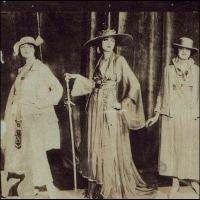 Lucile, Lady Duff-Gordon: Inventor of the Modern Fashion Show