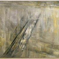 Hedda Sterne: Against the Abstract Expressionist Tide
