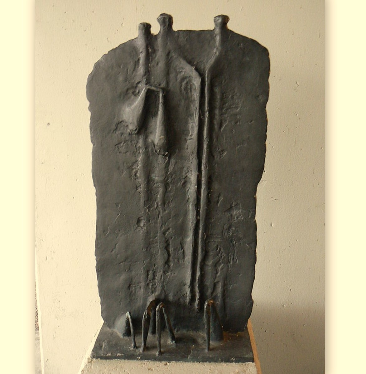 Postwar Expressionist Sculpture: Kenneth Armitage