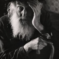 The Jewish Ghetto and Photonostalgia: Roman Vishniac's Vanished World