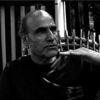 Amir Naderi: Iranian Cinema after the Revolution
