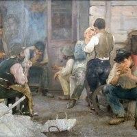 Argentinian Social Realism: Pío Collivadino